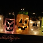 Homemade Halloween! Fun Crafts that are Simple!