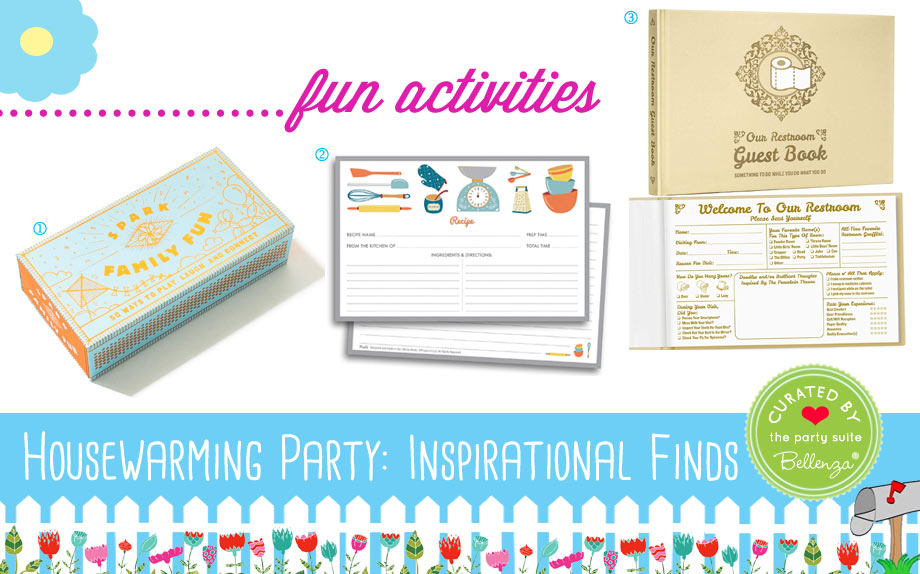 Housewarming Party Activities to Enjoy