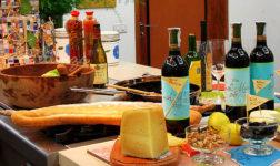 Buon Appetito! Plan a Festive Yet Simple Italian Birthday Menu!