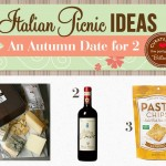 Italian Picnic Ideas: An Autumn Date for Two!