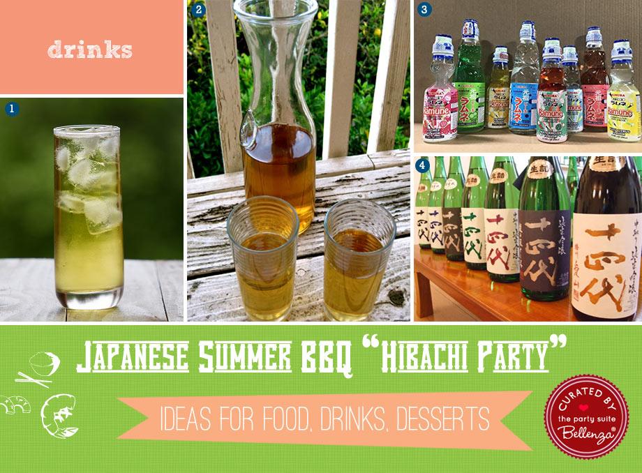 japanese-bbq-drinks