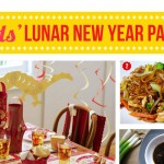 Lunar New Year for Kids