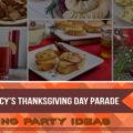 Virtual Macy's Parade Viewing Party Tips