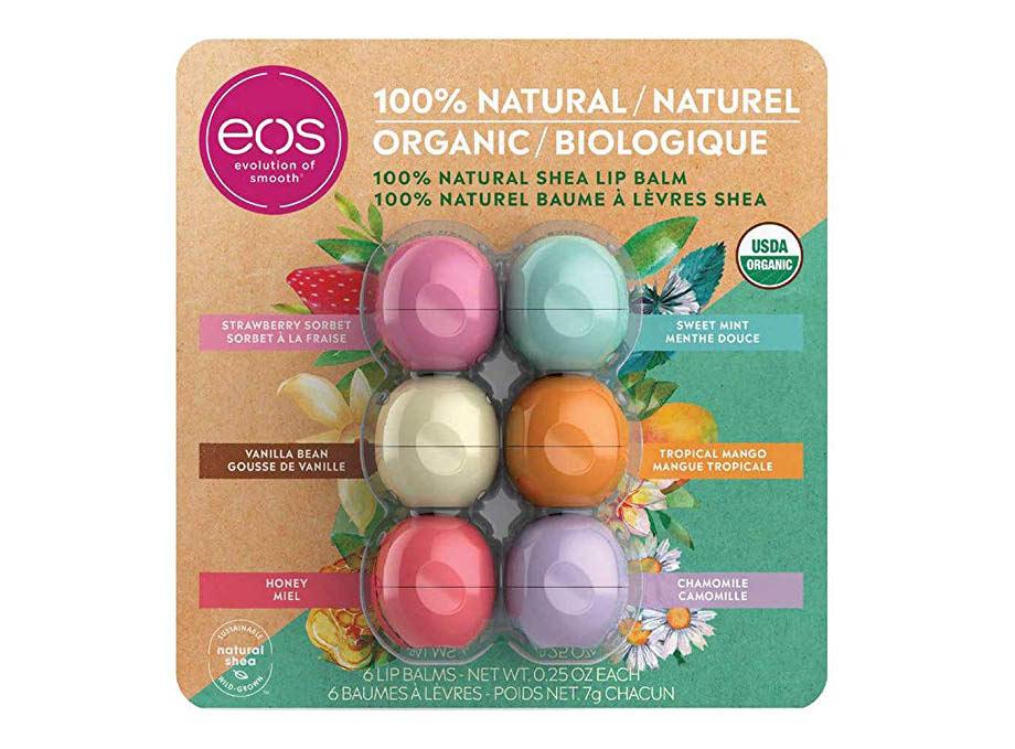 Organic EOS