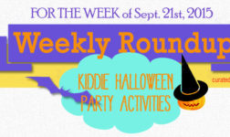 Kids Halloween Party Activities