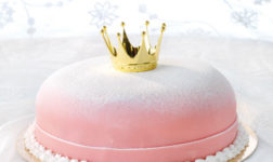 Swedish Princess Cake. Photo via Aromatic