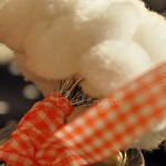 Pom Poms: Make the Prettiest Decor Accents for Your Tables!