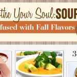 Soup Recipes You'll Love for Fall