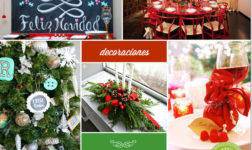 Ideas for Décor, Favors, and Gifts with Spanish Flair
