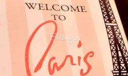 Sweet16 Parisian Theme | the Party Suite at Bellenza