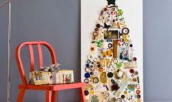 Alternative Christmas Trees You Won't Believe: Interesting and Unusual!