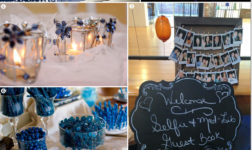 Under the Stars Sweet 16 // Curated Finds by Bellenza