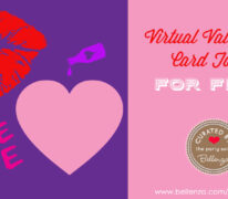 Card Making Tools and Apps for Virtual Valentine's Day Greetings