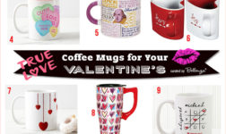 Romantic, Witty Valentine's Day Mugs