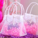 Kaibeya Mini Purse Favor Bag (set of 5)