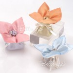 Lusetalleante Mini Jordan Almond Favor Bags (set of 3)