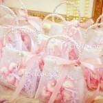 Kaibeya Mini Purse Favor Bag (set of 5)