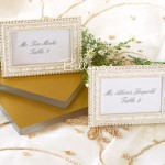 Frelerina Enamel Photo Frame Favors (set of 5)