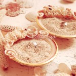 Vamelour Seashell Ring Holders (set of 2)