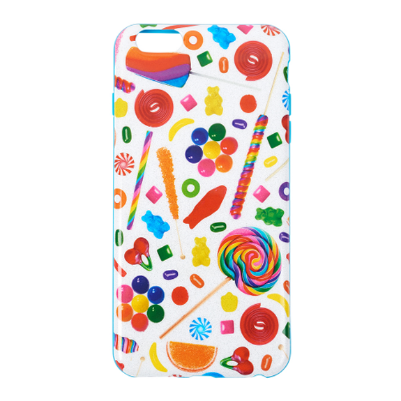 Glitter Candy Spill iPhone 6/6S Plus Case