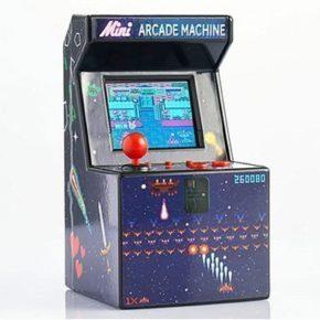 Mini Retro Arcade Machine