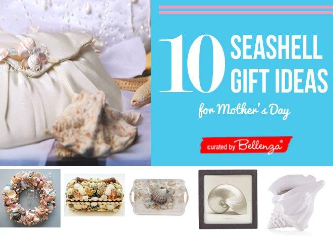 Beach themed gift ideas for mom
