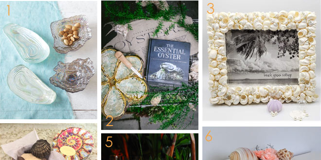 Sea-inspired Gift Ideas for the Sea Lover on Your Christmas Gift List