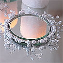 Erzella Candle Ring