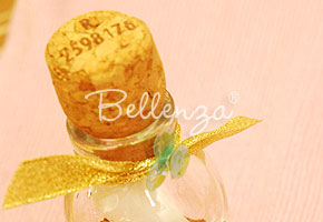 Spice favors for Arabian Nights Theme