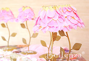 All-girl bridal shower themes