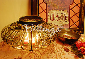 Arabian Night's Wedding Party Ideas