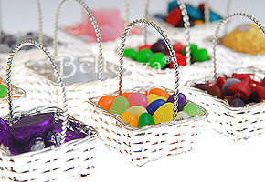 Candy ideas for favors