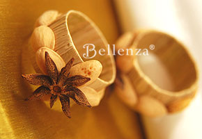Eco-friendly napkin ring