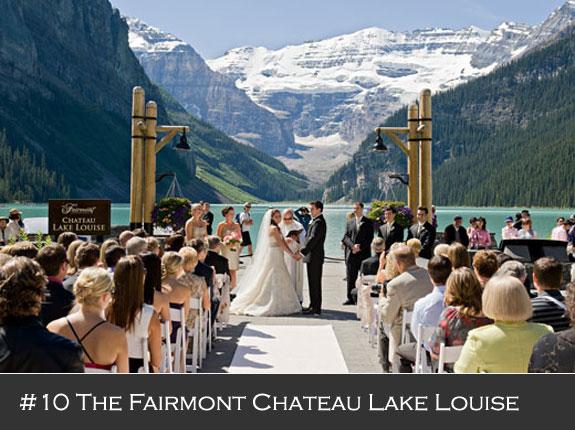 Fairmont Lake Chateau
