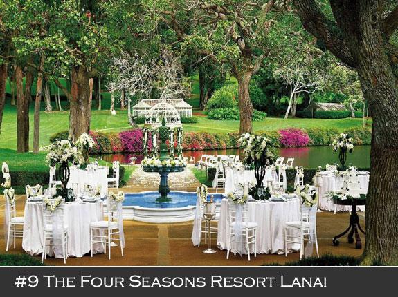 Four Seasons Lanai
