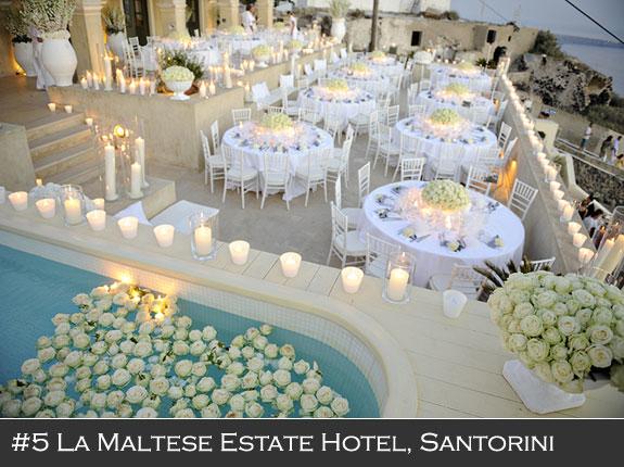 La Maltese Hotel