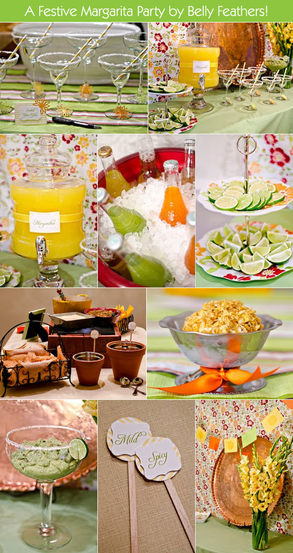Ideas for a Cinco de Mayo party