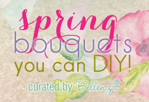 DIY Spring Wedding Bouquets