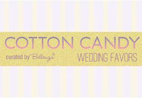 Cotton candy ideas