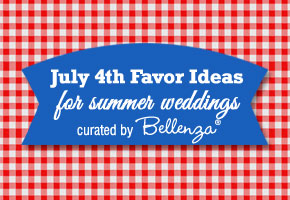 July 4 favor ideas