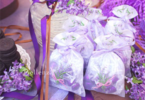 Lilac bridal shower | styled by The Wedding Bistro at Bellenza