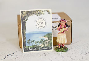 Hawaii Save-the-Date