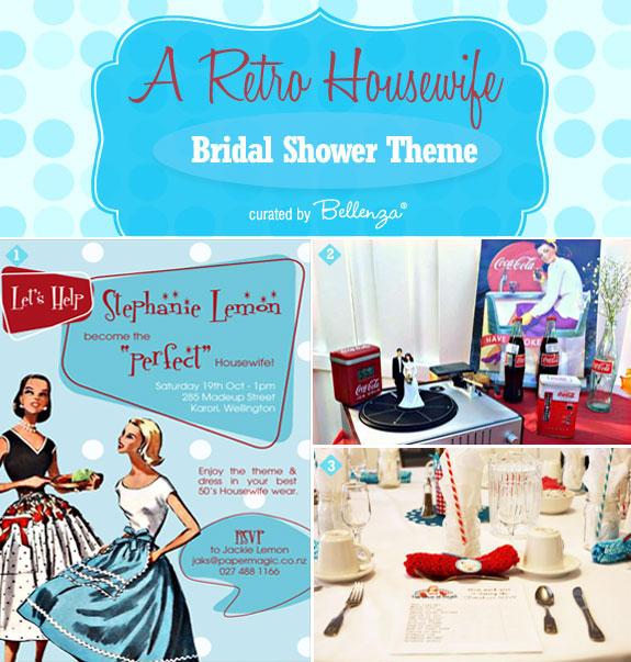 Retro Housewife theme