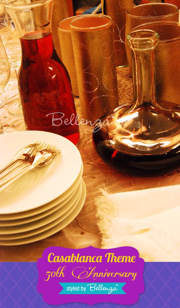 Mediterranean-style dinnerware