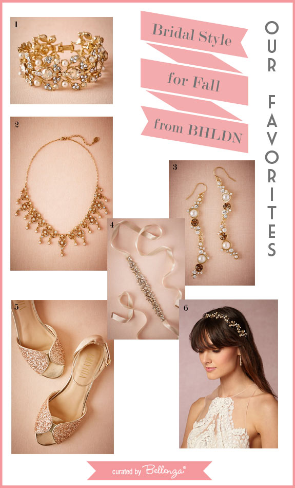 Bhldn fall accessories - staff favorites at Bellenza
