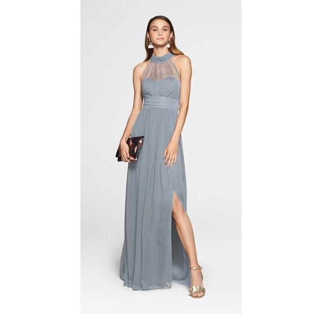 Dress via Evening Collective