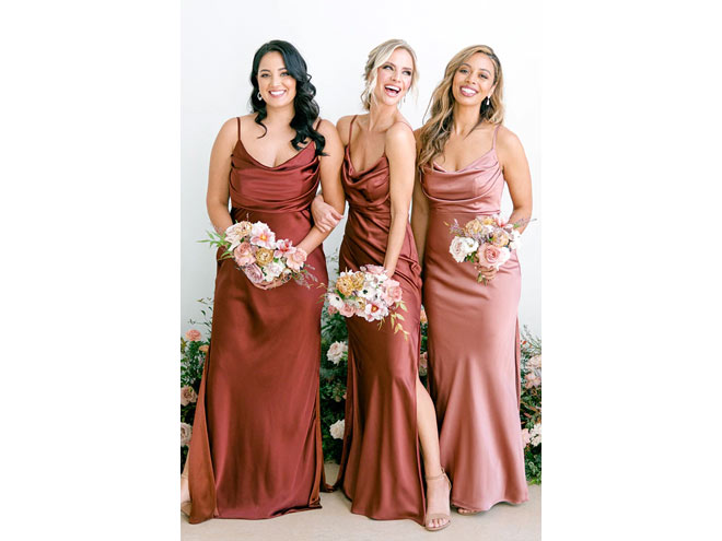 Dresses via Shop Revelry