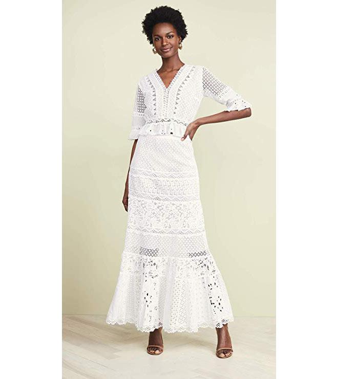 Andamane-Skirt