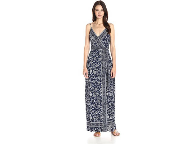 Blue-Marlin-Paisley Dress