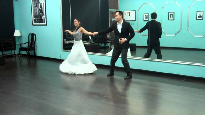 photo via By Your Side Dance Studio